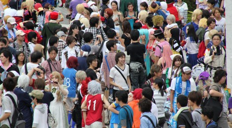 Comiket 2010