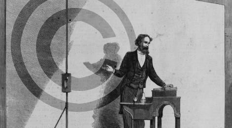 Copyright & Literary Culture