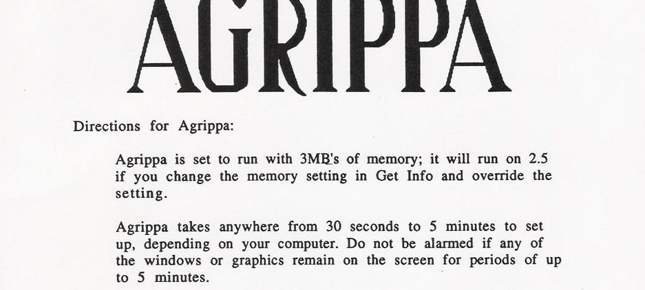 Agrippa Hacking Challenge
