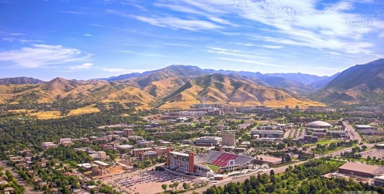University of Utah English Department