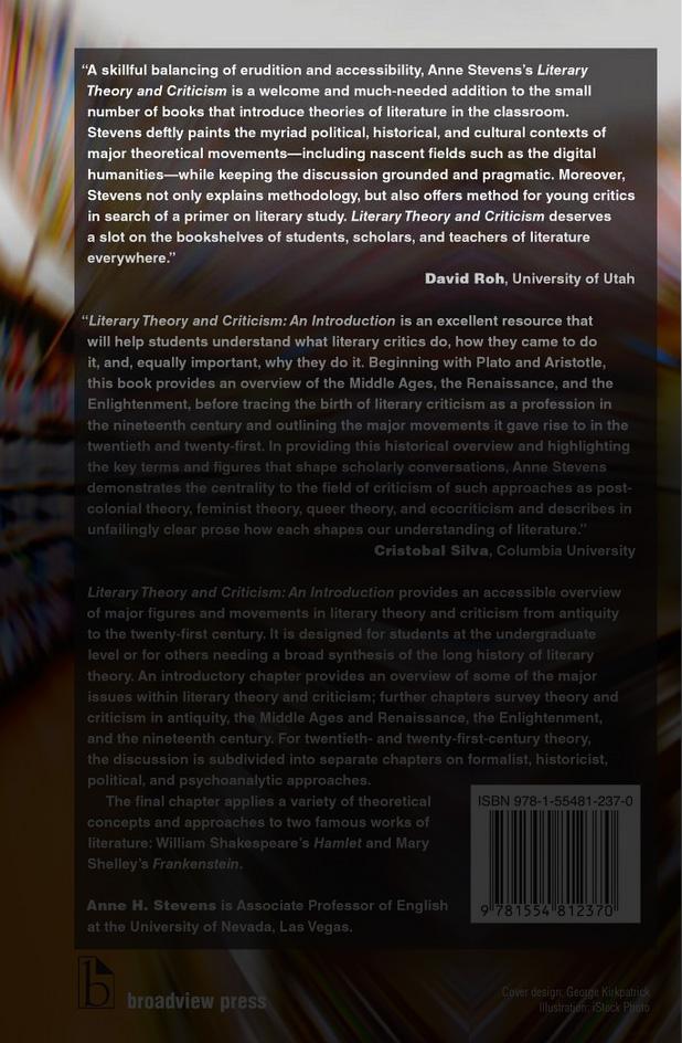 Blurb copy