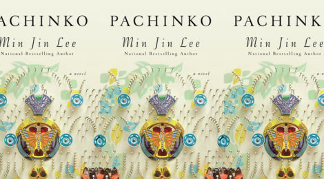 Thoughts on Pachinko